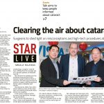 Clearing the Air About Cataract