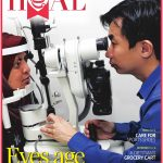 Eyes Age – Weakness and Eye diseases to look out for as we grow older.
